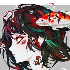 咲のユーザーアイコン