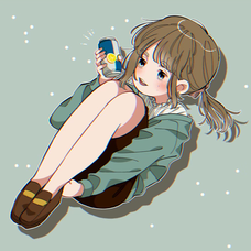 藍-ai-のユーザーアイコン