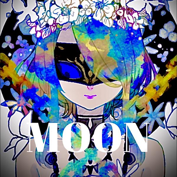 MOONのユーザーアイコン