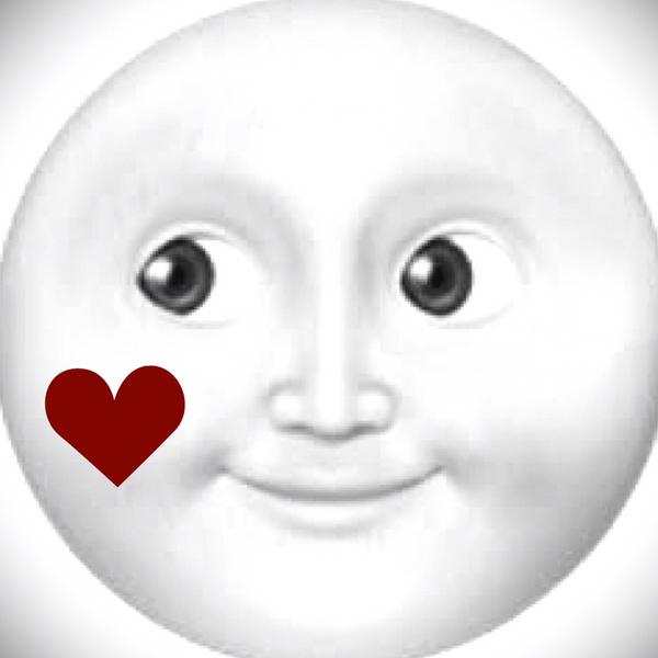 MOON🌚 ハロウィン仕様🎃のユーザーアイコン