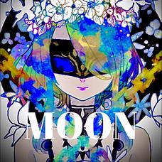 MOON 🌝✨のユーザーアイコン