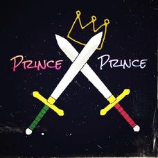 PRINCE×PRINCEのユーザーアイコン