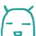 ぜりーのユーザーアイコン