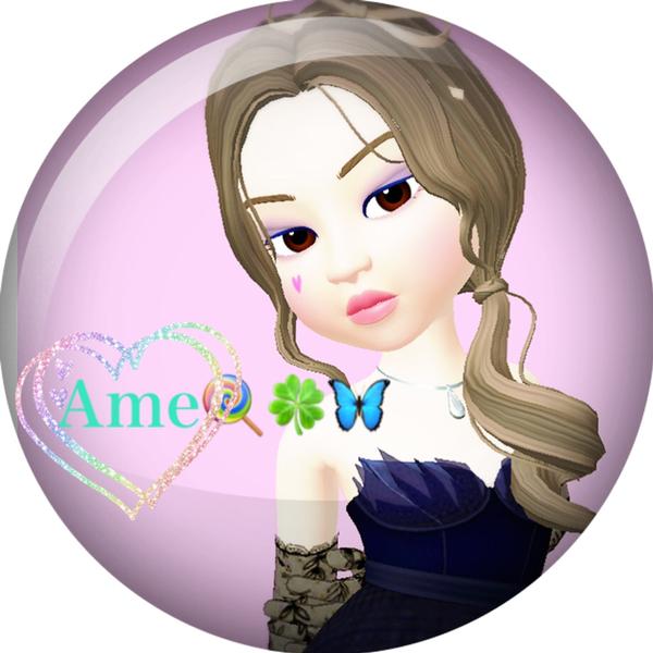 🍀🦋🍭🍬〜ameotoあめたん〜🍬🍭🦋🍀のユーザーアイコン