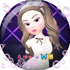 🍀🦋🍭🍬〜ametan〜🐮🍬🍭🦋🍀のユーザーアイコン