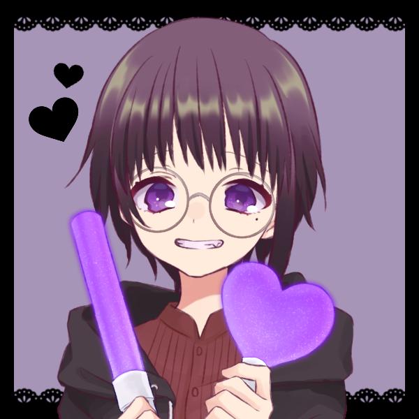 ゆ〜み's user icon