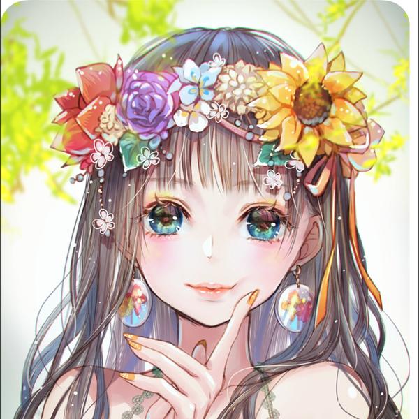 ★Mikaのユーザーアイコン