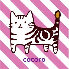 cocoroのユーザーアイコン