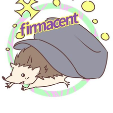 firmacent(ファーマセント)のユーザーアイコン