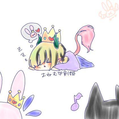 剣姫⚔️👑のユーザーアイコン
