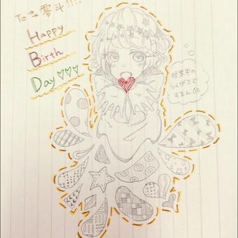 零斗@復活!のユーザーアイコン