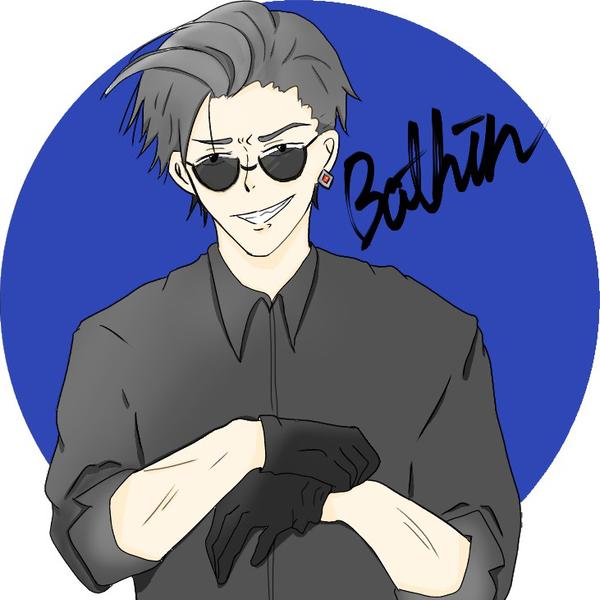 バティン@愛方ariaのユーザーアイコン