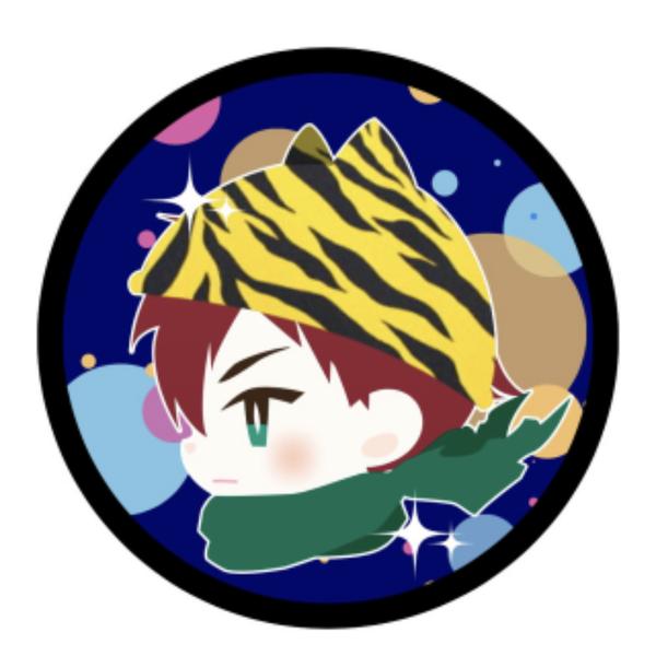 楓風カイ's user icon