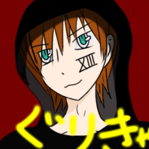 Grimcatのユーザーアイコン