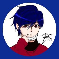 零(zero)のユーザーアイコン