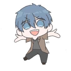 ゆう🐬's user icon