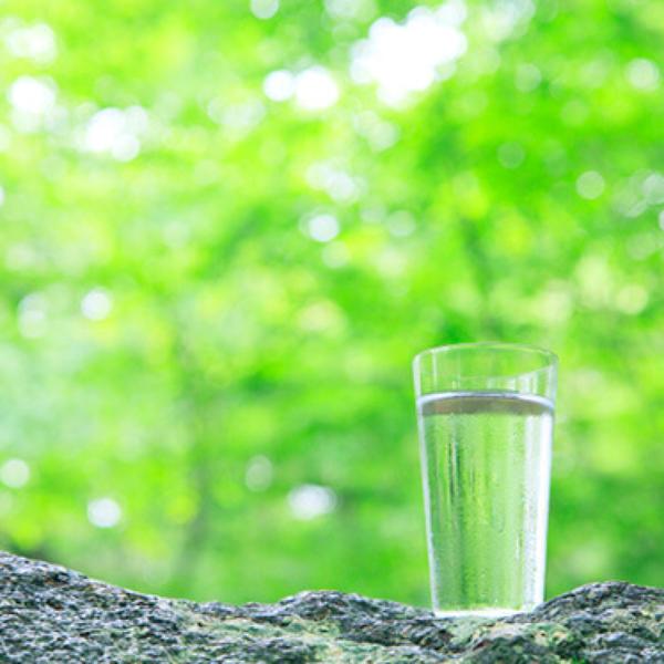天然水のユーザーアイコン