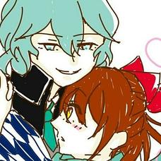 青紫龍のユーザーアイコン