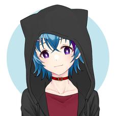 紫苑's user icon