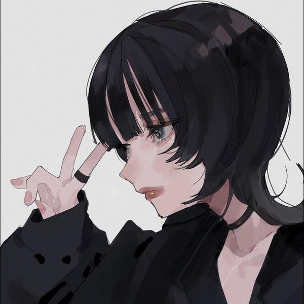 Nanahoのユーザーアイコン