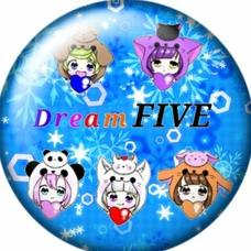 Dream FIVEのユーザーアイコン