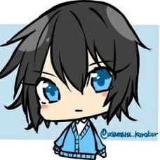 usamaruのユーザーアイコン