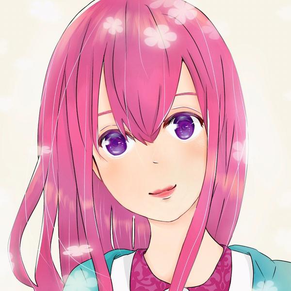 白布アリス〜彩びび〜のユーザーアイコン
