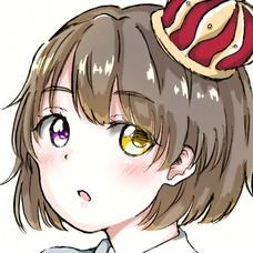 六一崎しが's user icon