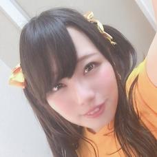 稲森のあ☆燃えこれ学園のコスプレガチ勢のユーザーアイコン