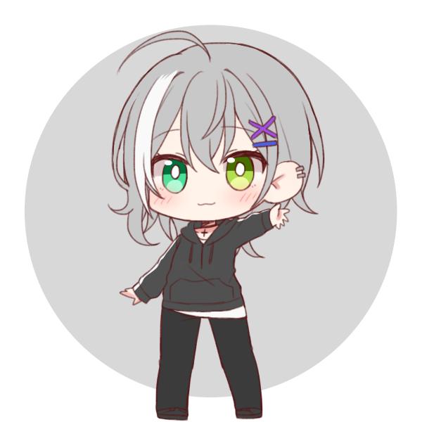 依 [ヨル]'s user icon