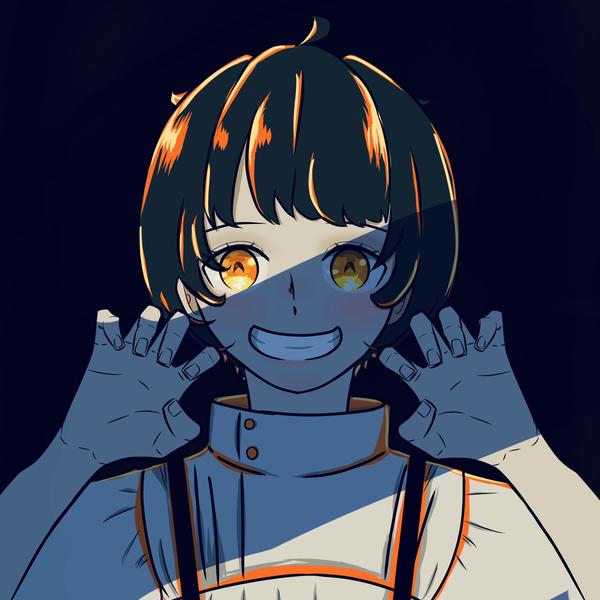 ハツミ's user icon