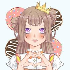 紅の桜's user icon