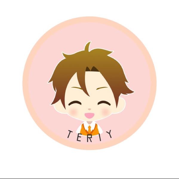 TERIY←テリーです。のユーザーアイコン