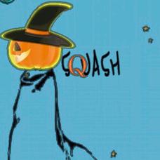 SQUASHのユーザーアイコン