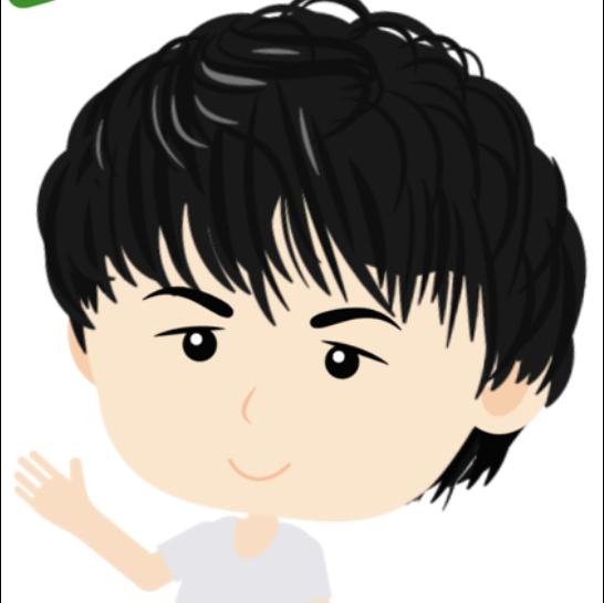 Nozomi's user icon