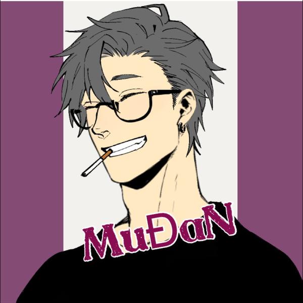 MuÐaNのユーザーアイコン