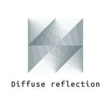 Diffuse reflectionのユーザーアイコン