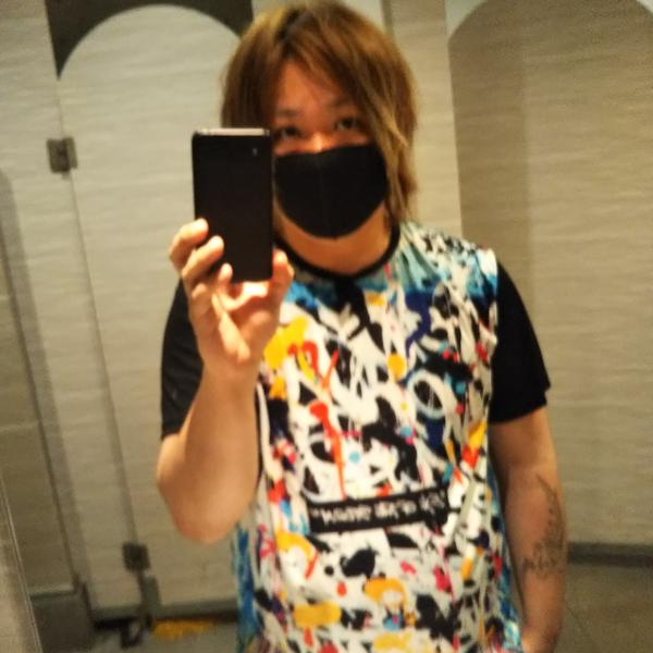 .hero(ヒロ)@✩.*˚のユーザーアイコン