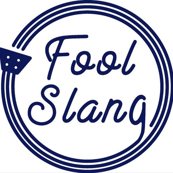 Fool slangのユーザーアイコン