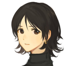 くろ (Hana)'s user icon