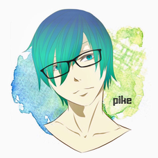 PiKe's user icon
