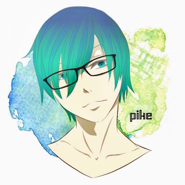 pike(ピケ)@鼠兼猫兼狐兼人間アンテナのユーザーアイコン