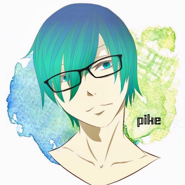 pike(ピケ)@電気鼠(◉︎ɷ◉︎ )~(今週低浮上)のユーザーアイコン