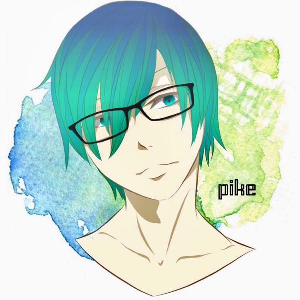 pike(ピケ)@電気鼠(=^ェ^=)のユーザーアイコン