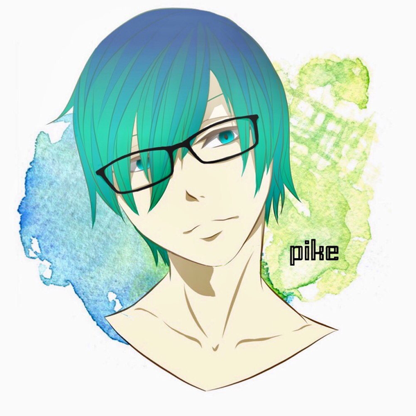 pike(ピケ)@電気鼠人間アンテナ熒惑のユーザーアイコン