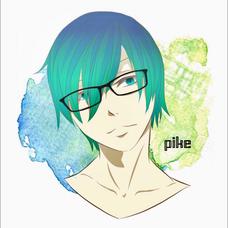 pike(ピケ)🐁のユーザーアイコン