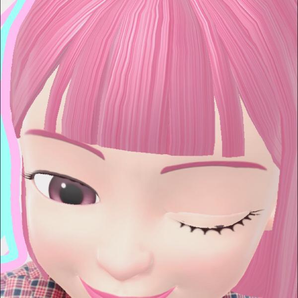 Suzyのユーザーアイコン