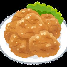 鶏カラッと揚げちゃいました🍻のユーザーアイコン
