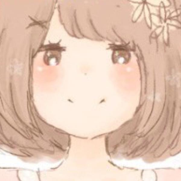あむ🌷♡→開花( ⚭-⚭)( ⚭-⚭)のユーザーアイコン