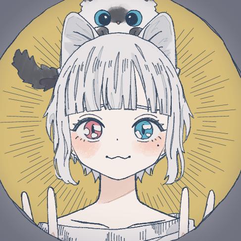 SHIKI's user icon